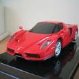 Ferrari - ENZO Ferrari -