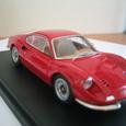 Ferrari Dino 246GT (LookSmart社)