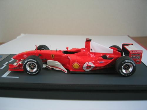 Ferrari F2004(BBR社)